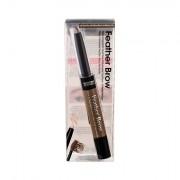Physicians Formula Feather Brow matita sopracciglia 1,2 g tonalità Light Brown donna