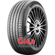 Continental ContiSportContact 5 SSR ( 225/45 R17 91W MOE, runflat )