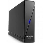 ADATA Media HM900 - HDD Extern 3.5inch, 2TB, USB 3.0, functie TV Recording