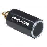Adaptor Bricheta Pentru Incarcare Moto INTERPHONE