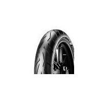Pneu de Moto Pirelli Aro 17 Diablo Rosso II 120/60R17 55W Dianteiro