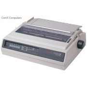 OKI ML 395B Dot Matrix 24 Pin Printer