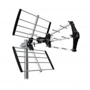 Antena DVB-T Cabletech, activa, amplificator incorporat, 21-69 de canale