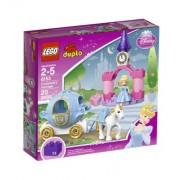 LEGO DUPLO Disney Princess Cinderella's Carriage