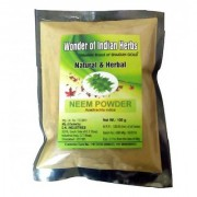 Natural Neem Powder (Azadirachta Indica) 100g