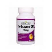Natures Aid Koenzim Q10 30 mg 30 db