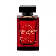 Dolce&Gabbana The Only One 2 eau de parfum 100 ml donna