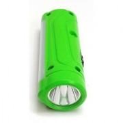 Stylopunk 3W LASER LED And 7 Hi-Power Mini Poket Torch Light 8 Hours Battery Backup Emergency Light (Multicolor)