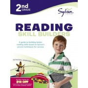 2nd Grade Reading Skill Builders, Paperback