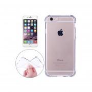 Shock Resistant Cushion Tpu Funda Protectora Para El Iphone 6 Plus Y 6s Plus (transparente)