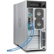 HP Hewlett-Packard HP Z820 2x Xeon 8C E5-2690 2.90Ghz, 64GB, 250GB SSD, K5000, Win 10 Pro