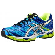 Asics Performance Shoes Gel-Cumulus 16 Atomic Blu/Wh/Blu (4801) (US 8)