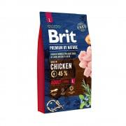 Brit Premium by Nature Adult L, 8 kg