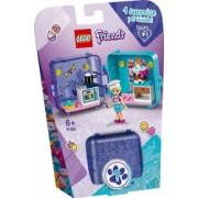 LEGO Friends Cubul de joaca al Stephaniei 41401