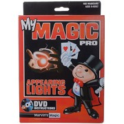 Marvin's Magic Magically Appearing Lights Set, Multi Color