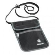 deuter Brusttasche Security Wallet II Black