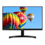 "LG 22MK600M-B - Monitor LED - 22"" (21.5"" visível) - 1920 x 1080 Full HD (1080p) - AH-IPS - 250 cd/m² - 1000:1 - 5 ms - 2xHDMI,"