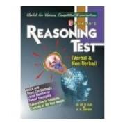 Reasoning Test (Verbal & Non-Verbal)