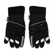 Ръкавици за ски ROSSIGNOL - Speed Impr RLJMG02 Black 200