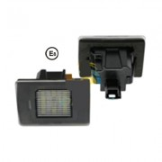Lampa LED numar 7213 compatibila MERCEDES AutoCars