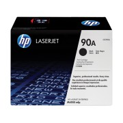 Консуматив HP 90A Black LaserJet Toner Cartridge