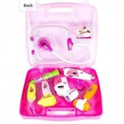 Oh Baby branded Doctor Play Set for Kids with Durable Case FOR YOUR KIDS SE-ET-641