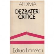 Literatura romana - Comentarii pentru concursul de admitere in liceu si in scoala profesionala