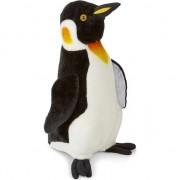 Melissa și Doug pluș Penguin Mascot universal
