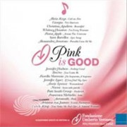 Video Delta V/A - Pink Is Good - CD