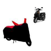 Kaaz Two Wheeler Cover for Yo Bike Yo EXL