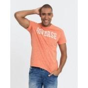 T-shirt Homem Merced Laranja