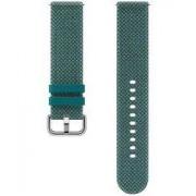 Samsung Kvadrat Galaxy Watch Active 2 Band 44MM 40MM Groen