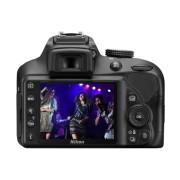 Фотоапарат Nikon D3400 BODY