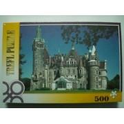 Пъзел 500 ел. Замък