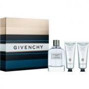 Givenchy Gentlemen Only lote de regalo V. eau de toilette 100 ml + gel de ducha 75 ml + bálsamo after shave 75 ml