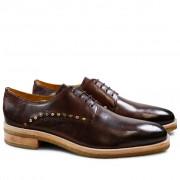 Melvin & Hamilton Tom 8 Heren Derby schoenen