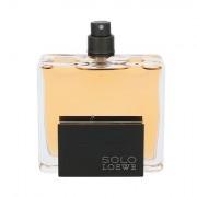 Loewe Solo Loewe eau de toilette 75 ml Tester uomo