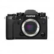 Fujifilm X-T3 Aparat Foto Mirrorless Body Senzor 26MP X-Trans 4K/60p Negru