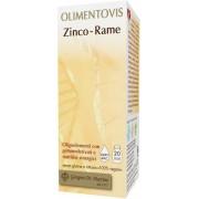 Dr.Giorgini Ser-Vis Srl Zinco Rame Olimentovis 200ml