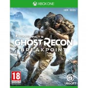 Tom Clancy's Ghost Recon Breakpoint Xbox One Game