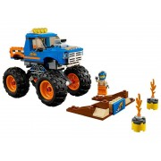 Lego Camión monstruo