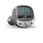 Energy Sistem Car Transmitter FM Bluetooth
