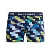 JACK&JONES Boxer Jaceasy Yellow