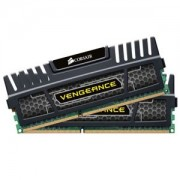 Memorie Corsair Vengeance 16GB (2x8GB) DDR3, 1600MHz, PC3-12800, CL10, Dual Channel Kit, CMZ16GX3M2A1600C10