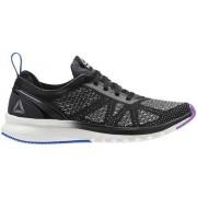 Reebok - Print Smooth Clip fitness schoenen - Dames - Fitnessschoenen - Zwart - 37