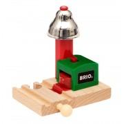 BRIO® World - 33754 Magnetstyrd Ljudsignal till Järnväg 3 - 8 år