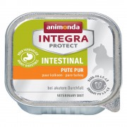 6x100g Animonda Integra Protect Adult Intestinal peru puro