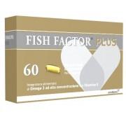 Sigmatau Ind.Farm.Riunite Spa Fish Factor Plus 60 Perle Grandi