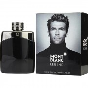Mont Blanc Legend Eau De Toilette Spray 100ml/3.3oz