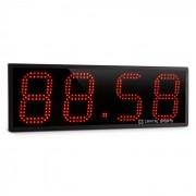 Capital Sports TIMETER SPORTS таймер табата хронометър кръстосана тренировка 4 цифри сигнал (FIT22-Timeter)